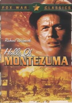 Halls of Montezuma cover image