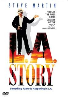 L.A. story cover image