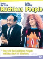 Ruthless people cover image