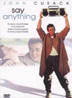 Say anything cover image