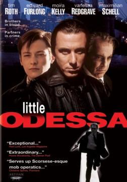 Little Odessa cover image
