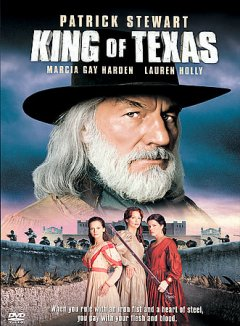 King of Texas cover image