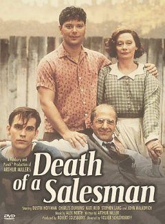 Death of a salesman cover image