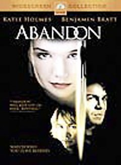 Abandon cover image