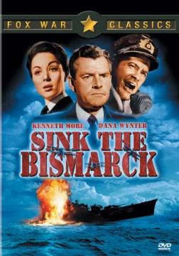 Sink the Bismarck! cover image