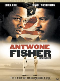 Antwone Fisher cover image