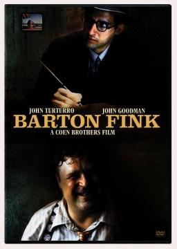 Barton Fink cover image