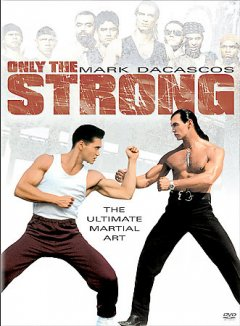 Only the strong cover image