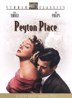 Peyton Place cover image