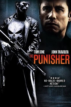 The Punisher cover image