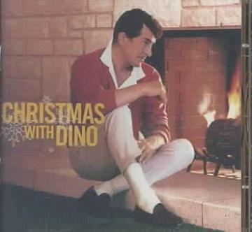 Christmas with Dino cover image