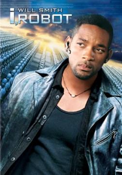 I, robot cover image