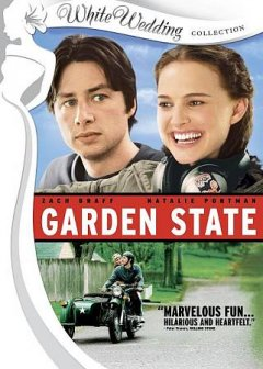 Garden State cover image