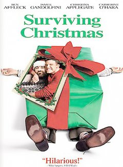 Surviving Christmas cover image