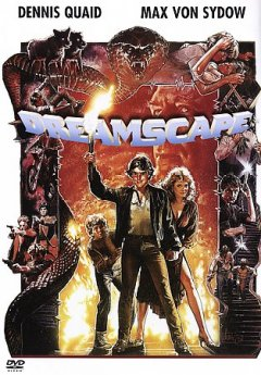 Dreamscape cover image