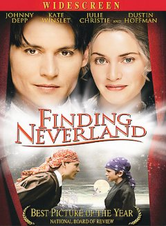 Finding Neverland cover image