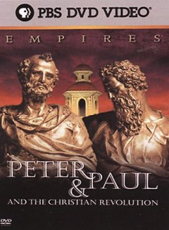 Peter & Paul and the Christian revolution cover image