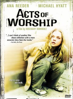 Acts of worship cover image