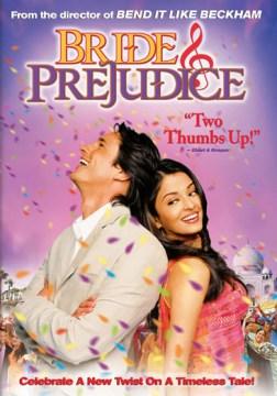 Bride & prejudice cover image
