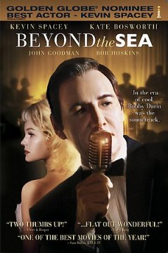 Beyond the sea cover image