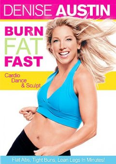 Burn fat fast cover image