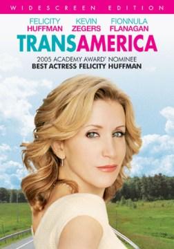 Transamerica cover image