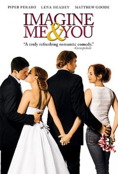 Imagine me & you cover image