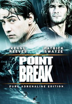 Point break cover image