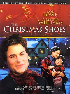 The Christmas shoes cover image