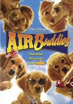 Air buddies cover image
