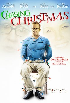 Chasing Christmas cover image