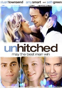 Unhitched cover image
