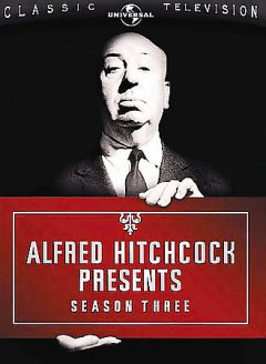 Alfred Hitchcock presents. Season 3 cover image