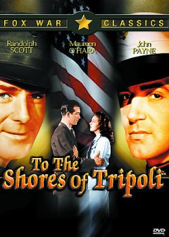 To the shores of Tripoli cover image