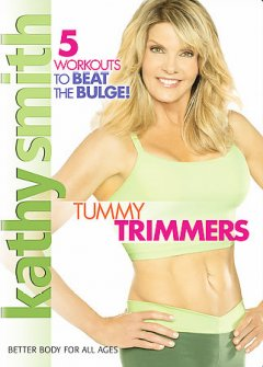 Tummy trimmers cover image