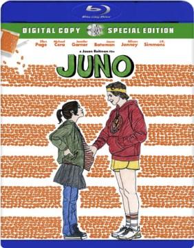 Juno cover image
