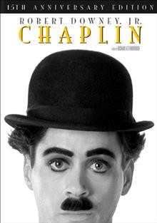 Chaplin cover image