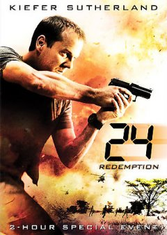24 redemption cover image