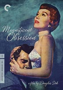 Magnificent obsession cover image