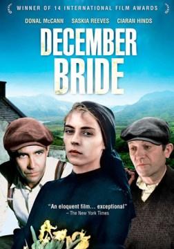 December bride cover image