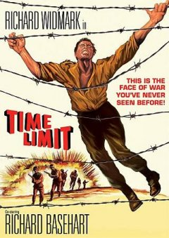 Time limit cover image