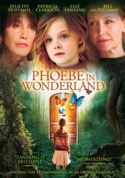 Phoebe in Wonderland cover image