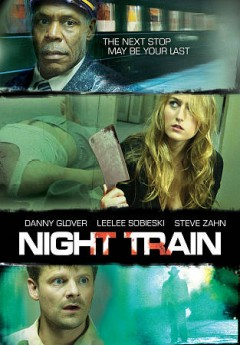 Night train cover image