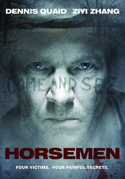 Horsemen cover image