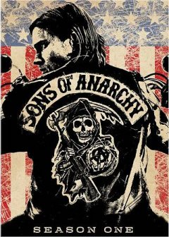 Sons of anarchy. Season 1 cover image