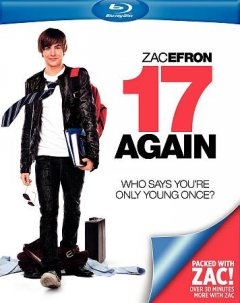 17 again cover image