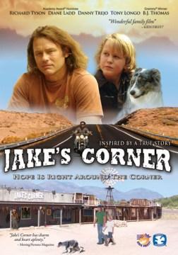 Jake's Corner cover image