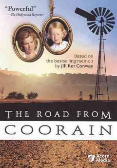 The road from Coorain cover image