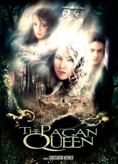 The pagan queen cover image
