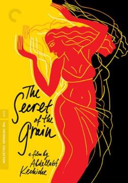 La graine et le mulet The secret of the grain cover image